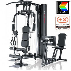 ATLAS KETTLER KINETIC F7...